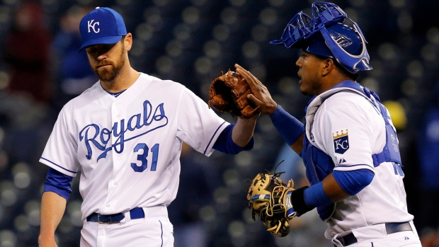 Royals beat Blue Jays 10-7