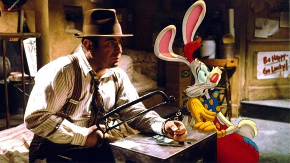 Bob Hoskins dead Who Framed Roger Rabbit