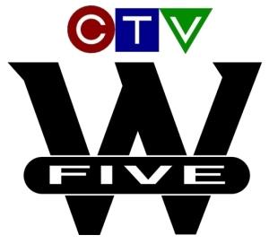 W5 Historical Logo