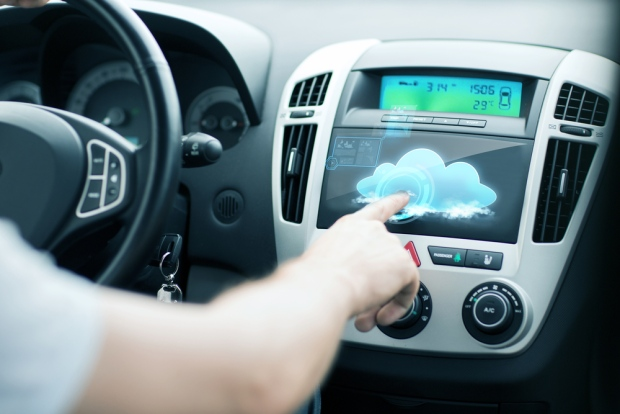 More connected vehicles on the roads