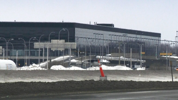 CTV Montreal: Mirabel terminal to be dismantled