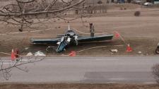 Calaway Park plane crash