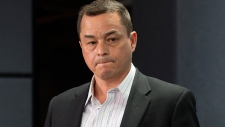 AFN National Chief Shawn Atleo resigns