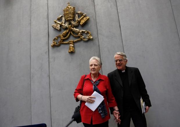 Vatican sex abuse board meets