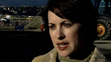 RCMP Cpl. Catherine Galliford is shown in a file image. (CTV)