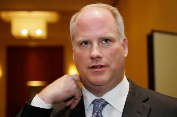 Arkansas Attorney General Dustin McDaniel