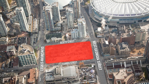 Vancouver art gallery 39 s new building to be designed by for Vancouver architecture firms