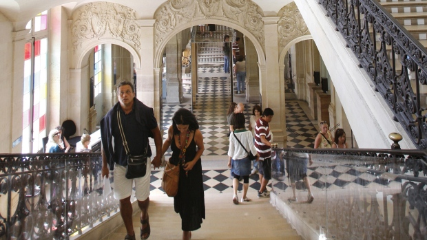 Paris Picasso museum to open in fall