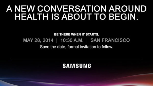 Samsung event promises new conversation around health ctv news samsung event on health stopboris Gallery