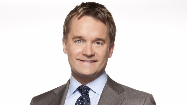 Seamus O'Regan will seek the Liberal nomination in St. John's South-Mount Pearl.