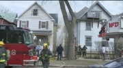 CTV Winnipeg: Spence Street house fire