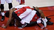 Toronto Raptors defeated against Brooklyn Nets