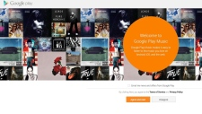 Google Play Music launches in Canada