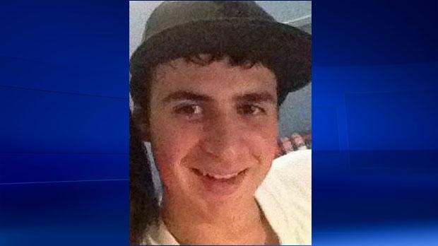 Nicolino Ivano CAMARDI, 19, has been charged with