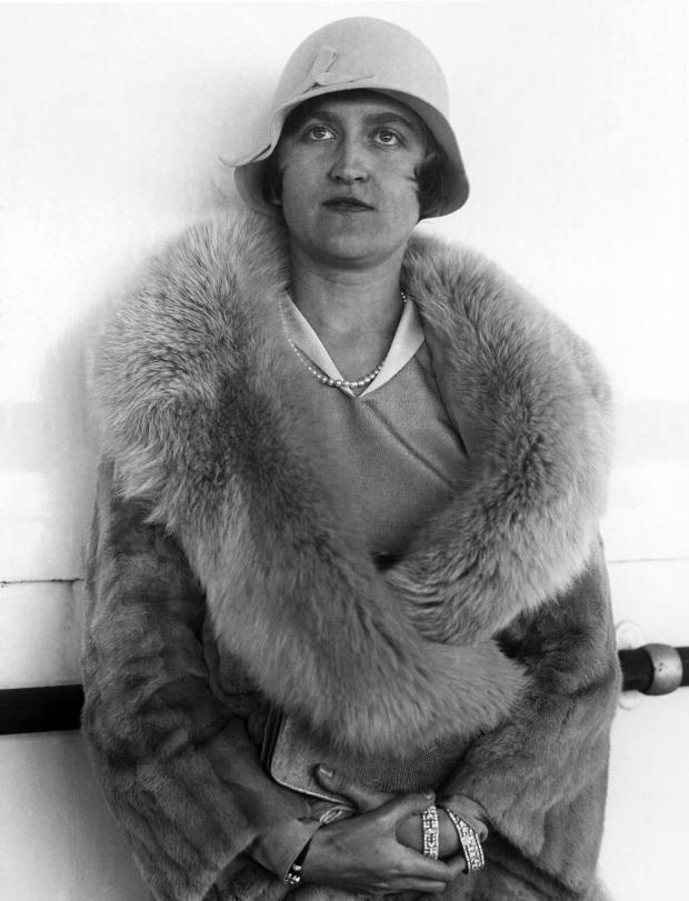 Huguette Clark, a Montana copper mining heiress