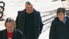 Gordon Stuckless in Toronto court