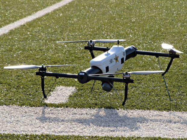 fabriquer un drone
