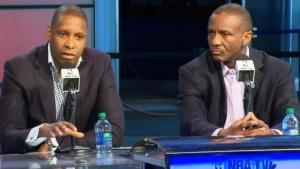 CTV News Channel: Raptors coach, GM speak