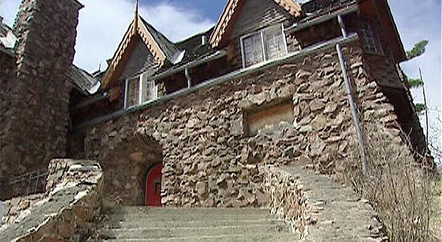 O'Brien House