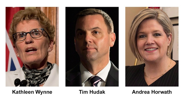 Ontario election: Advance polls open for June 12 election