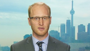 Benjamin Dachis is a senior policy analyst at the C.D. Howe Institute, a policy think tank that released a report on the U.S.-Canada retail price gap on Tuesday.