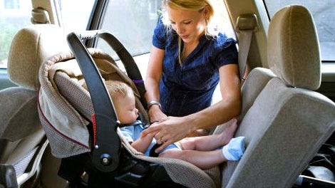 Child safety advocates are warning parents and caregivers to never leave children unattended in a vehicle for any amount of time.