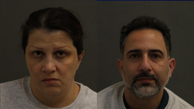 California christian dating couple fraud million