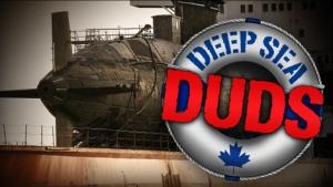W5: Deep Sea Dud