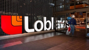 A Loblaws store in Toronto is shown in this Thursday May 2, 2013 file photo. (Aaron Vincent Elkaim / THE CANADIAN PRESS)