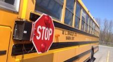 Schoolbus Cameras