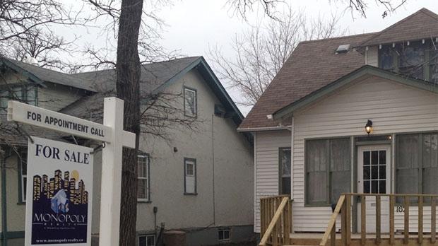 House for sale in Winnipeg