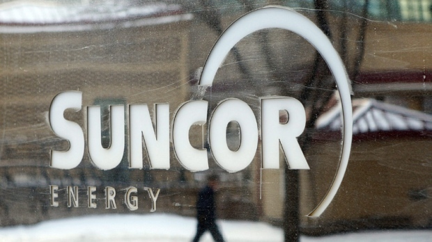 Suncor layoffs