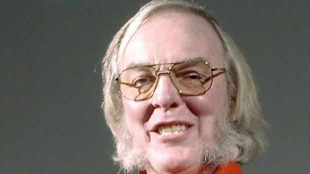 Colin Pillinger dies at 70