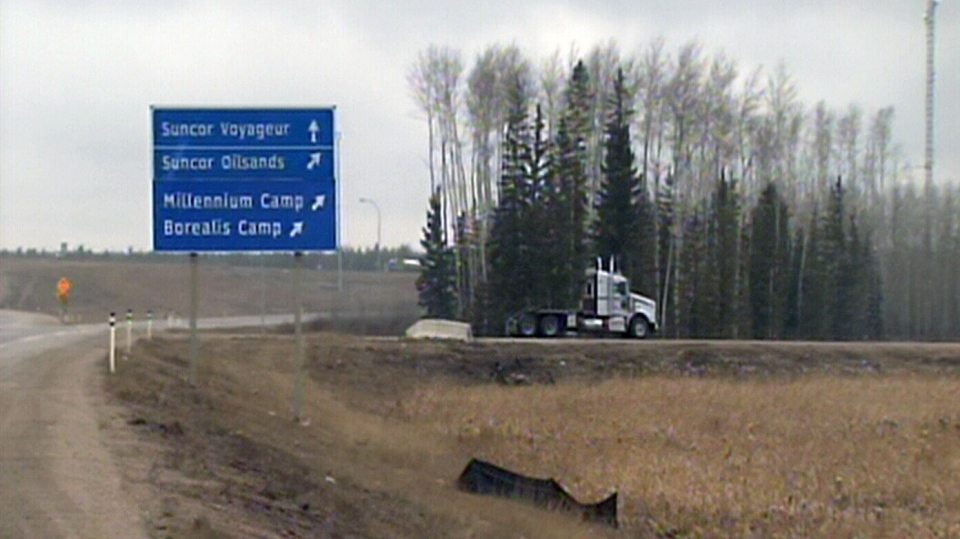 A 36-year-old Suncor employee is dead after she was attacked by a black bear in Fort McMurray, Alta.