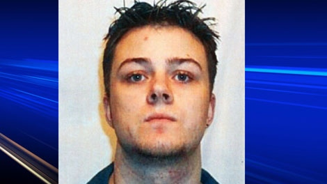 RCMP are informing the public that high-risk sex offender Andrew Jefferson, 26, will be residing in Mission, B.C. Nov. 10, 2011. (CTV)