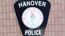 Hanover police generic