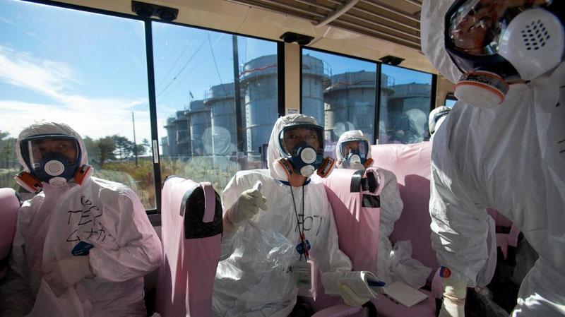 Fukushima, Japan, rice, radiation