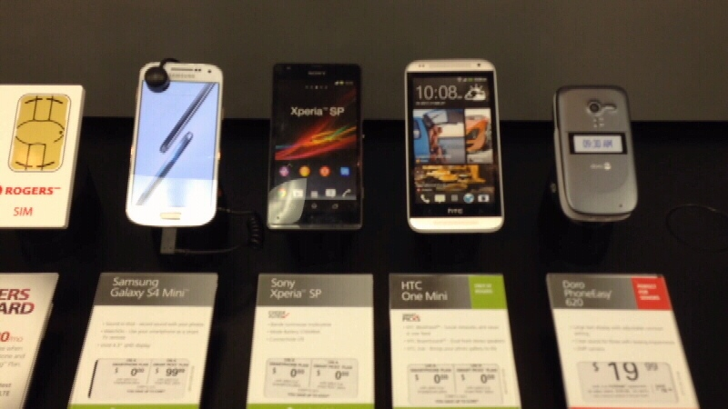 smartphone warranties