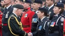Day of Honour in Ottawa