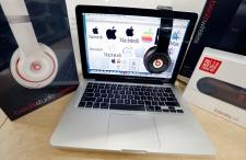 Apple, Beats Electronics