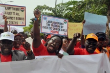 Nigerian officials failed to act