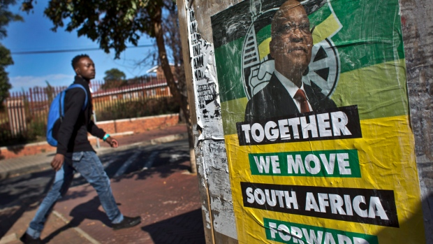 ANC confirmed as South Africa election winner