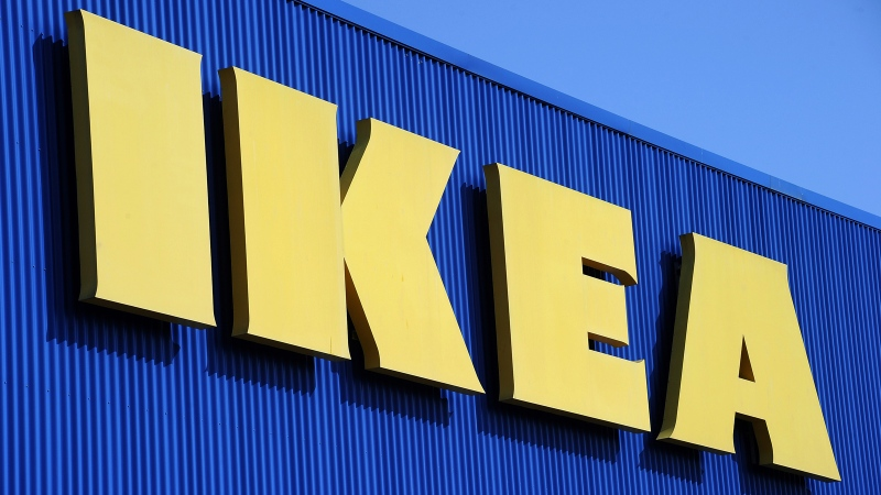 Ikea has unveiled plans to turn its first store into a museum. (AFP PHOTO / PASCAL GUYOT)