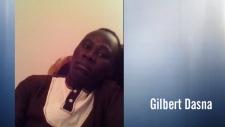 Gilbert Dasna