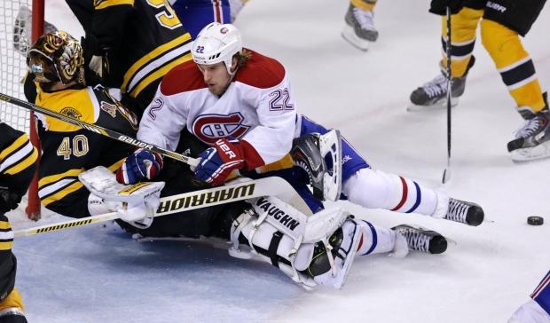 Canadiens Bruins