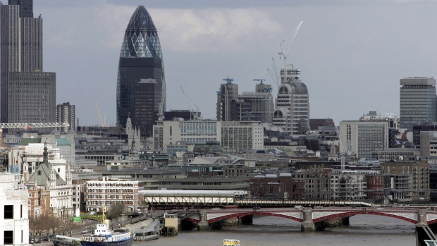 London top city of billionaires