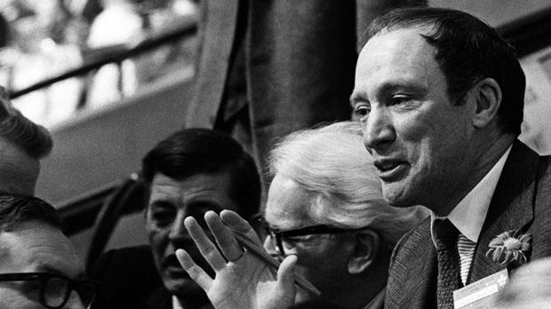 pierre trudeau war measures act Was the introduction to the war measures act justifiable during the october crisis  the government, under pm pierre trudeau, took this act way too far, breaking.