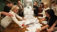 Eastern Ukraine referendum