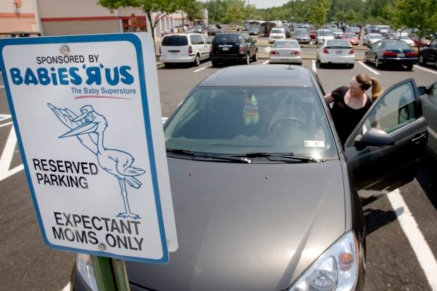 Car crash risk rises in 2nd trimester