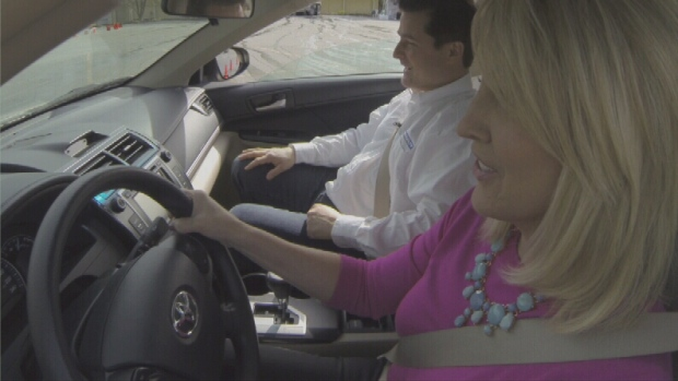 10 tips from the pros to improve your driving right now | CTV News